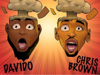 Davido x Chris Brown - Blow Your Mind