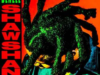Denzel Curry - Shawshank ft. Tate Kobang