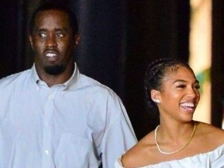 Did Diddy Steal His Son's Girlfried Lori Harvey