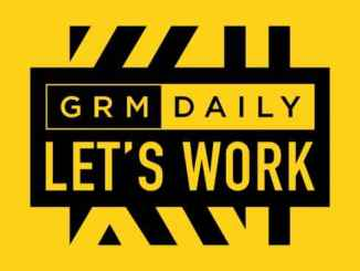 GRM Daily – Let's Work (Vol.1)