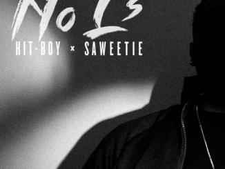 Hit-Boy - No L's Ft. Saweetie