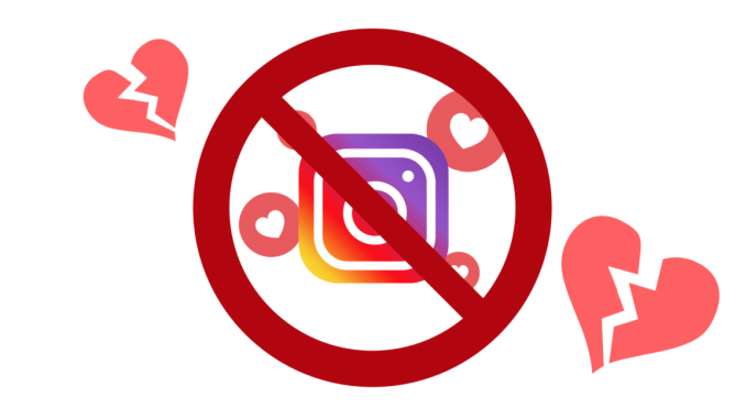 Instagram Hides Number Of 'Likes' On Post To Prevent Low Self Esteem