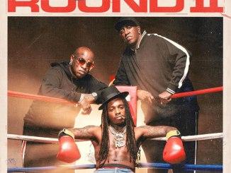 Jacquees - Round 2 (Album)