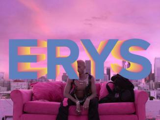 Jaden - ERYS (Album)