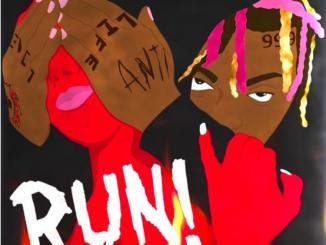 Juice WRLD - Run