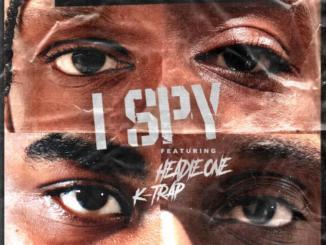 Krept & Konan - I Spy Ft. Headie One & K-Trap