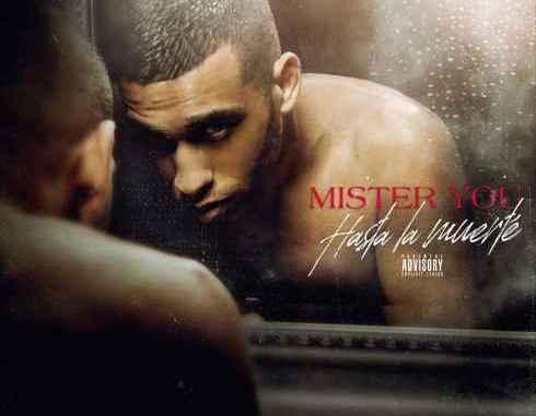 Mister You – Hasta La Muerte (Album)