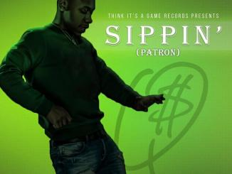 Q Money - Sippin (Patron)