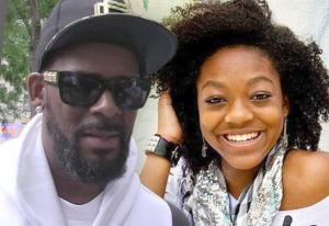 R. Kelly's Girlfriend Azriel Clary Declares Her Love For Him