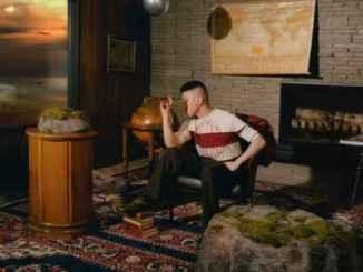 Rich Brian – The Sailor (Album)