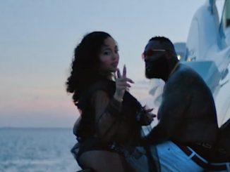 Rick Ross - Big Tyme (Video)