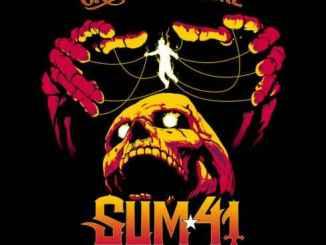 Sum 41 – Order In Decline (Album)
