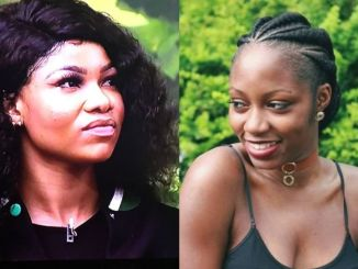 Tacha Finally Opens Up To Khafi About Her 'Shameful' Mistake (Video)