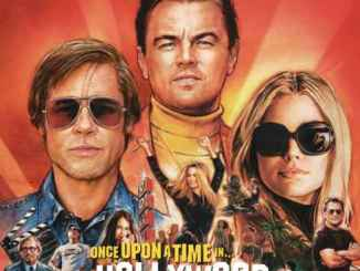Various Artists – Quentin Tarantino's Once Upon a Time in Hollywood