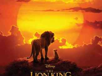 Various Artists – The Lion King (Original Motion Picture Soundtrack)