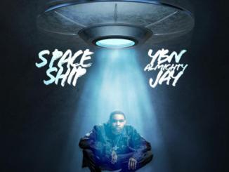 YBN Almighty Jay - Spaceship