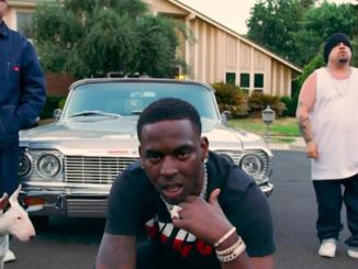 Young Dolph & Key Glock - Baby Joker
