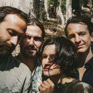 Big Thief – Not (Edit)