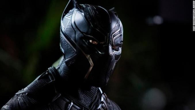"""""""Black Panther 2"""" Release Date Revealed"""