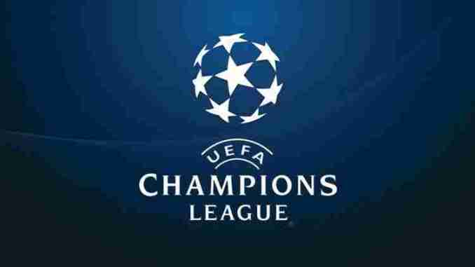 Champions League Draws Revealed (Full Fixture List)