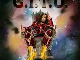 Chris Rivers – G.I.T.U. (Album)