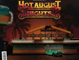 Curren$y – Hot August Nights (Album)