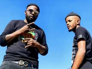 DJ Maphorisa & Kabza De Small – Asambeni ft. Samthing Soweto