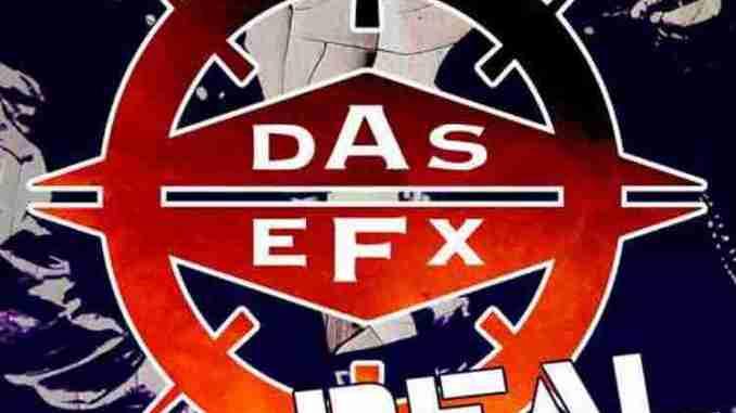 Das EFX – Real Hip-Hop (Album)