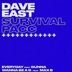 Dave East - Wanna Be A G Ft. Max B