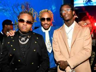 Future, Young Thug, Lil Baby & Gunna - Super Slimey 2 (Album)
