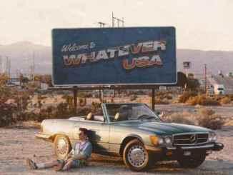 Hoodie Allen – Whatever USA (Album)
