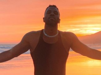 Jason Derulo – Too Hot
