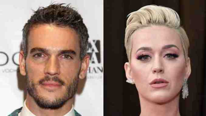 Katy Perry Accused Of Sexual Misconduct Again