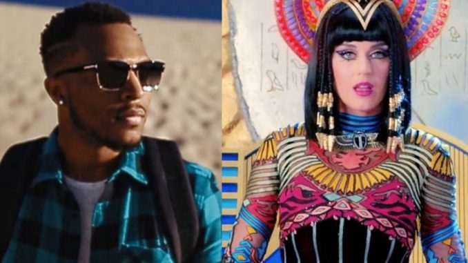 Katy Perry & Capitol Records Ordered To Pay Christian Rapper $2.78 Million