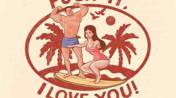 Lana Del Rey – Fuck it I love you