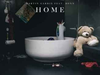 Martin Garrix & Bonn – Home ft. Bonn