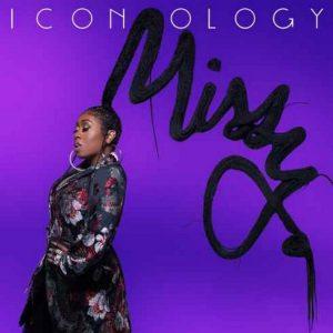 Missy Elliott – ICONOLOGY (EP)