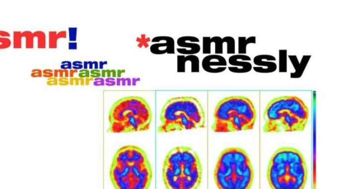 Nessly - ASMR!