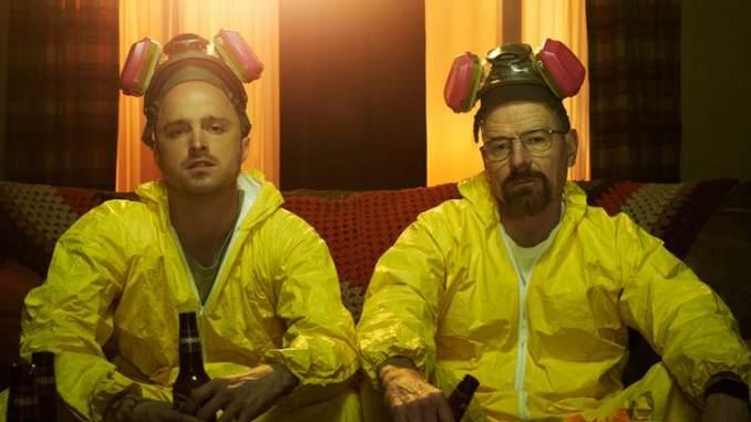 "Netflix Releases ""El Camino: A Breaking Bad Movie"" Trailer & Release Date"