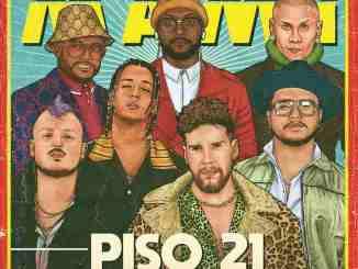 Piso 21 x The Black Eyed Peas - Mami