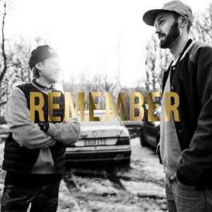 Professor P & DJ Akilles – Remember (Album)