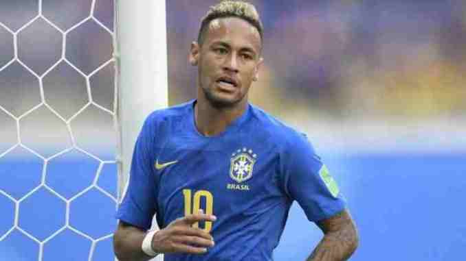 Real Madrid Offer Modric + £110M To Sign Neymar From PSG