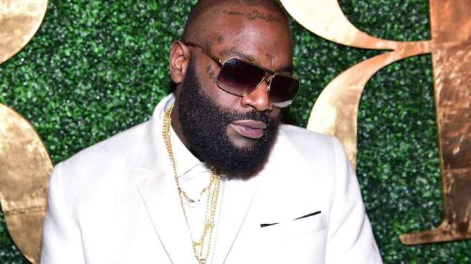 """Rick Ross Talks New Album """"Port Of Miami 2,"""" Relationship With Meek Mill & More"""