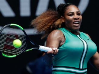Serena Williams Is Forbes' 2019 Highest Paid Sports Woman