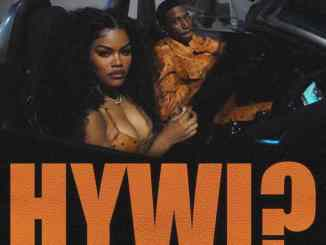 Teyana Taylor - How You Want It? ft. King Combs