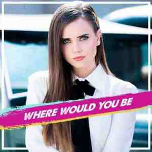 Tiffany Alvord – Where Would You Be