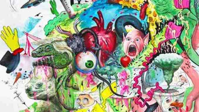 Tropical Fuck Storm - Braindrops (Album)