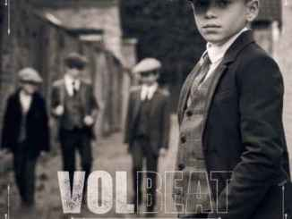 Volbeat – Rewind, Replay, Rebound (Deluxe)