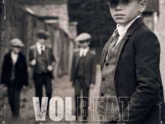 Volbeat – Rewind, Replay, Rebound (Deluxe)
