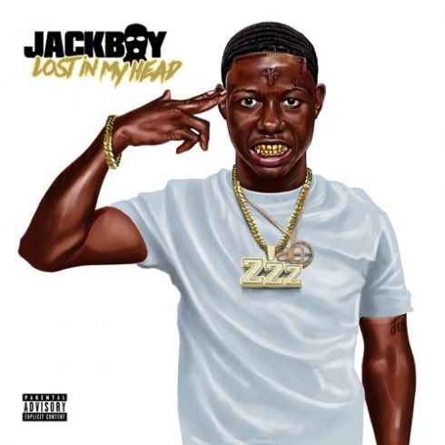 Jackboy – Lost in My Head